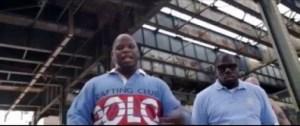 Video: Meyhem Lauren & Buckwild - 100 MPH (feat. Action Bronson)